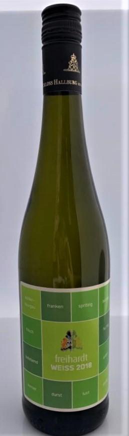 Cuvee Freihardt (weiß)
